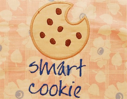 Picture of Smart Cookie