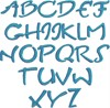 Picture of Hallie Alphabet
