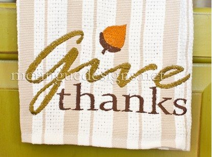 Picture of Give Thanks