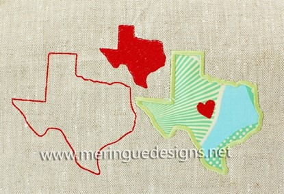 Picture of State of Texas