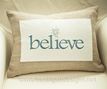 Picture of Believe