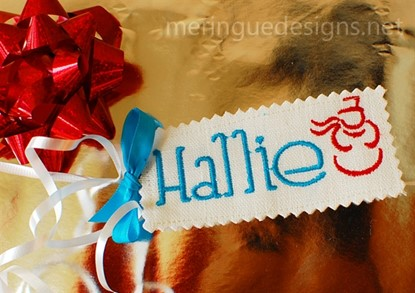 Picture of Mini Christmas Designs 1