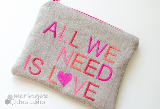Picture of All We Need Is Love
