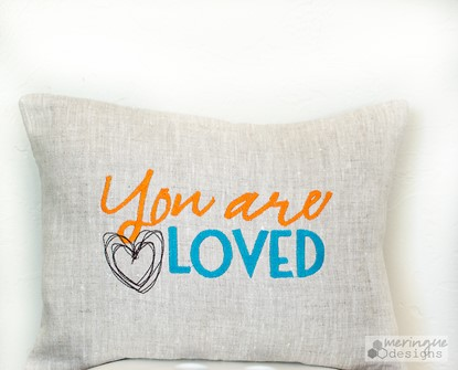 Picture of You Are Loved